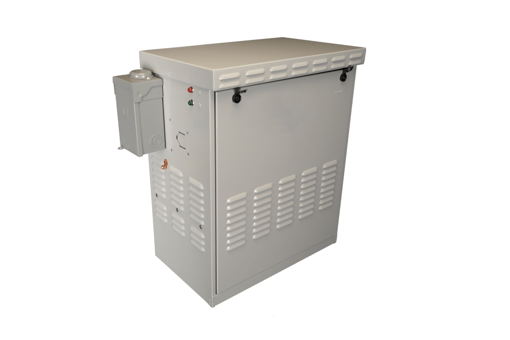 Fiber Distribution Enclosure