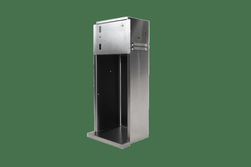 Industrial Blender Case